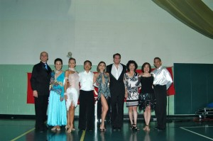 Pro Am at 2012 Mid Autumn Festival